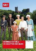 Cover-Bild zu Im Schatten der Burg - Leben vor 500 Jahren