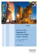Cover-Bild zu CCU und CCS - Bausteine für den Klimaschutz in der Industrie (eBook) von Acatech