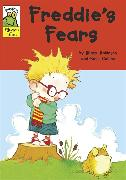 Cover-Bild zu Robinson, Hilary: Freddie's Fears