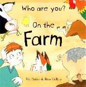 Cover-Bild zu Collins, Ross: Who Are You? On The Farm