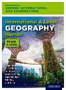 Cover-Bild zu Ross, Simon: Oxford International AQA Examinations: International A Level Geography Human
