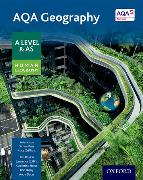 Cover-Bild zu Ross, Simon: AQA Geography A Level & AS Human Geography Student Book