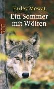 Cover-Bild zu Mowat, Farley: Ein Sommer mit Wölfen