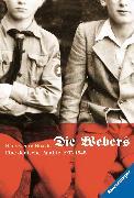 Cover-Bild zu Noack, Hans-Georg: Die Webers, eine deutsche Familie 1932-1945 (eBook)