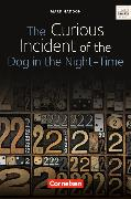 Cover-Bild zu The Curious Incident of the Dog in the Night-Time von Ringel-Eichinger, Angela (Hrsg.)