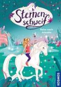 Cover-Bild zu Sternenschweif, 70, Reise nach Akardia (eBook) von Chapman, Linda
