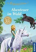 Cover-Bild zu Sternenschweif Abenteuer im Wald von noch unbekannt, -