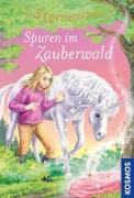 Cover-Bild zu Sternenschweif, 11, Spuren im Zauberwald (eBook) von Chapman, Linda
