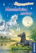 Cover-Bild zu Sternenschweif, 12, Mondscheinzauber (eBook) von Linda, Chapman