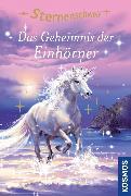 Cover-Bild zu Sternenschweif, 15, Das Geheimnis der Einhörner (eBook) von Chapman, Linda