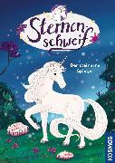 Cover-Bild zu Sternenschweif, 3, Der steinerne Spiegel von Chapman, Linda