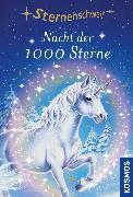 Cover-Bild zu Sternenschweif, 7, Nacht der 1000 Sterne (eBook) von Chapman, Linda