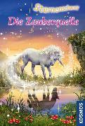 Cover-Bild zu Sternenschweif 27. Die Zauberquelle (eBook) von Chapman, Linda
