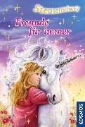 Cover-Bild zu Sternenschweif 38. Freunde für immer (eBook) von Chapman, Linda