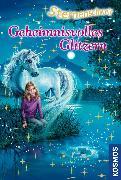 Cover-Bild zu Sternenschweif 33. Geheimnisvolles Glitzern (eBook) von Chapman, Linda