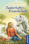 Cover-Bild zu Sternenschweif 19. Zauberhafte Freundschaft (eBook) von Chapman, Linda