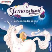Cover-Bild zu Sternenschweif (Folge 57): Geheimnis der Sonne von Chapman, Linda