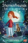 Cover-Bild zu Sternenfreunde - Leonie und das zauberhafte Café von Chapman, Linda