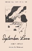 Cover-Bild zu September Love von Leav, Lang