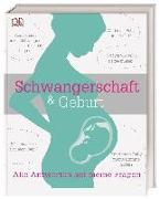 Cover-Bild zu Schwangerschaft & Geburt