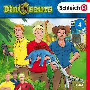 Cover-Bild zu Folgen 07-08: Unterwegs im Dschungel (Audio Download)