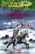 Cover-Bild zu Pope Osborne, Mary: Das magische Baumhaus (Band 2) - Der geheimnisvolle Ritter
