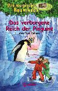 Cover-Bild zu Osborne, Mary Pope: Das magische Baumhaus (Band 38) - Das verborgene Reich der Pinguine (eBook)