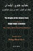 Cover-Bild zu The Origins of the Islamic State (eBook) von Al-Baladhuri, Abu-l 'Abbas Ahmad ibn-jabir