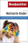 Cover-Bild zu Motivierte Kinder