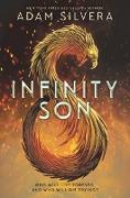 Cover-Bild zu Infinity Son von Silvera, Adam
