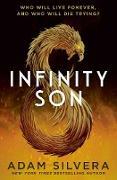 Cover-Bild zu Infinity Son (eBook) von Silvera, Adam