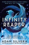 Cover-Bild zu Infinity Reaper (eBook) von Silvera, Adam