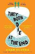 Cover-Bild zu They Both Die at the End (eBook) von Silvera, Adam