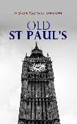 Cover-Bild zu Old St Paul's (eBook) von Ainsworth, William Harrison