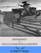 Cover-Bild zu Rookwood (eBook) von Harrison Ainsworth, William