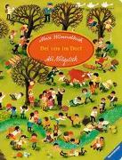 Cover-Bild zu Mitgutsch, Ali: Mein Wimmelbuch: Bei uns im Dorf