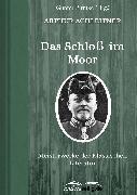 Cover-Bild zu Das Schloß im Moor (eBook) von Achleitner, Arthur