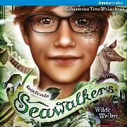 Cover-Bild zu Brandis, Katja: Seawalkers (3) Wilde Wellen (Audio Download)