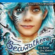 Cover-Bild zu Brandis, Katja: Seawalkers (4) Ein Riese des Meeres (Audio Download)