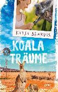 Cover-Bild zu Brandis, Katja: Koalaträume (eBook)