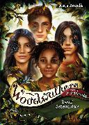 Cover-Bild zu Brandis, Katja: Woodwalkers & Friends (2). Zwölf Geheimnisse (eBook)