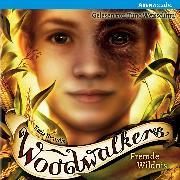 Cover-Bild zu Brandis, Katja: Woodwalkers (4). Fremde Wildnis (Audio Download)