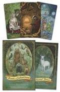 Cover-Bild zu Forest of Enchantment Tarot von Weatherstone, Lunaea