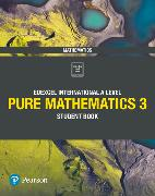 Cover-Bild zu Pearson Edexcel International A Level Mathematics Pure Mathematics 3 Student Book