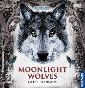 Cover-Bild zu Moonlight Wolves von Art, Charly