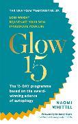 Cover-Bild zu Whittel, Naomi: Glow15