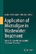 Cover-Bild zu Bux, Faizal (Hrsg.): Application of Microalgae in Wastewater Treatment (eBook)