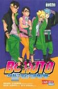 Cover-Bild zu Boruto - Naruto the next Generation 11 von Kishimoto, Masashi