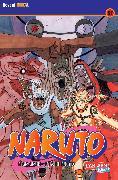 Cover-Bild zu Naruto 57 von Kishimoto, Masashi