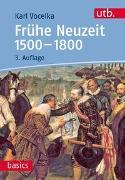 Cover-Bild zu Vocelka, Karl: Frühe Neuzeit 1500-1800